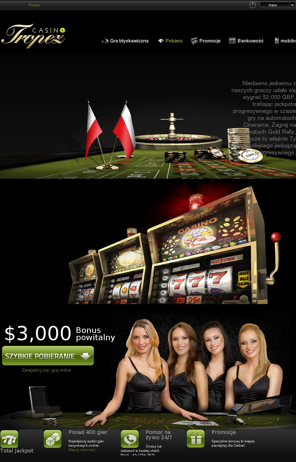 roulette casino online game